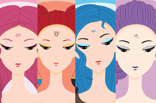 What Should Your New Year's Resolution Be Based On Your Zodiac Sign?