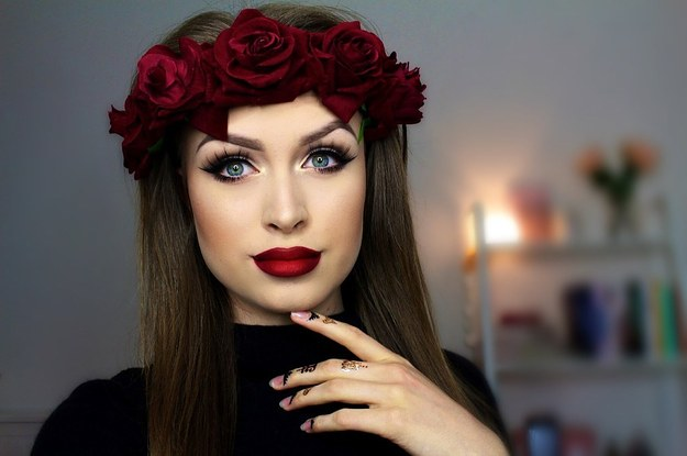 17 Stunning Makeup Tutorials That Are Perfect For New Year
