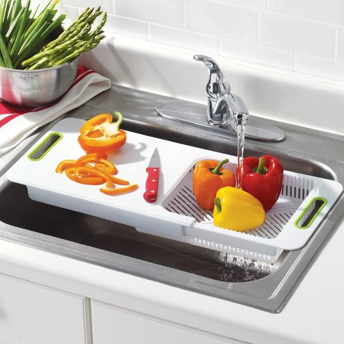Apartment Kitchen Sink Backing Up: 33 Insanely Clever Things Your Small Apartment Needs
