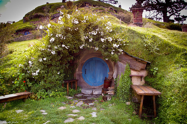 cheap pre fab hobbit houses are a thing and they 39 re