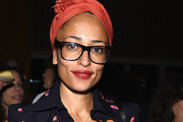 occasional essays zadie smith 'changing my mind' by zadie smith ella taylor changing my mind occasional essays zadie smith occasional essays, her new collection of writings for a range.