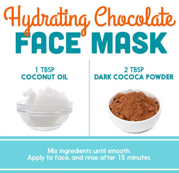 Heres what dermatologists said about those diy pinterest face masks common claims that this mask will firm and prevent wrinkles hydrate your skin solutioingenieria Choice Image