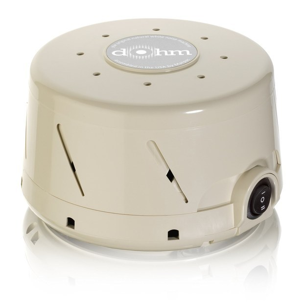staples white noise machine