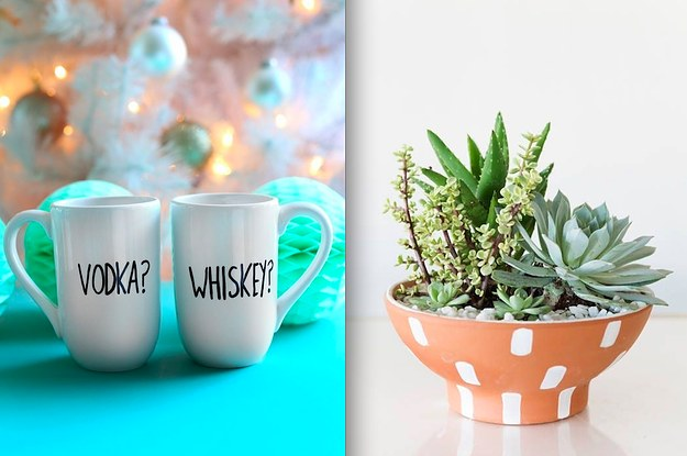17 impressive diy gifts you can make with things from around the house solutioingenieria Choice Image