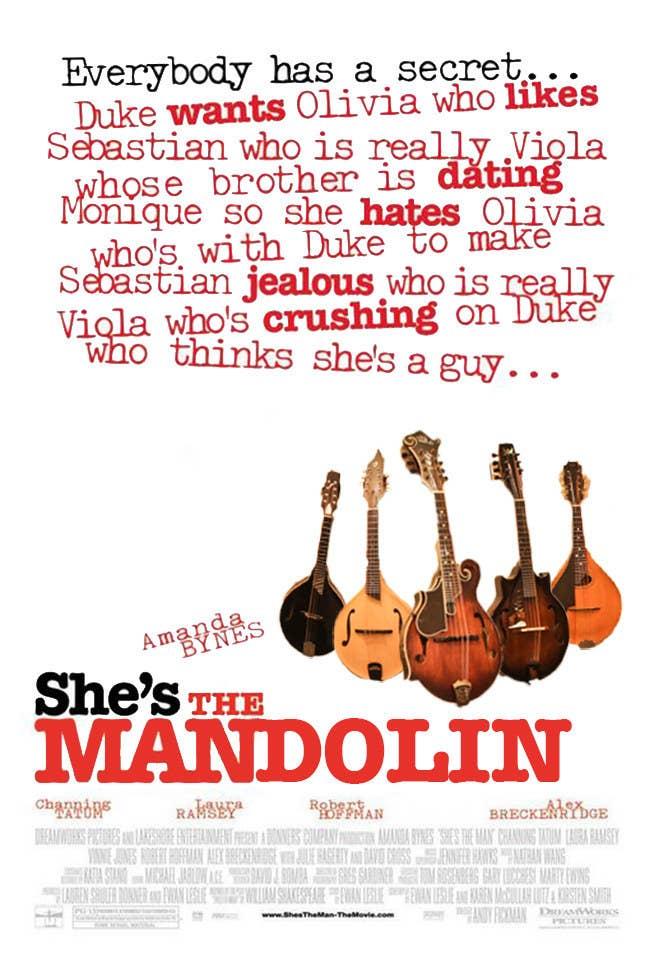 mandolin dating dating redline bmx cykler