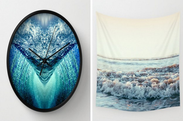 25 Gifts For People Obsessed With The Ocean