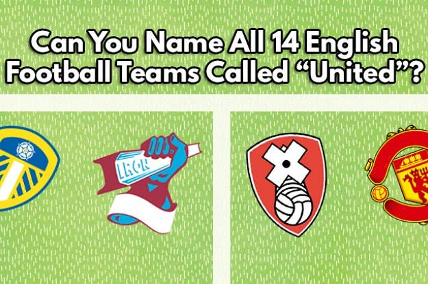 Can You Beat This Annoyingly Difficult Football Trivia Quiz