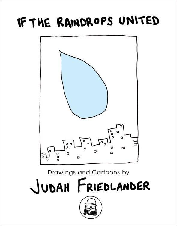 Get Out Judah Friedlander