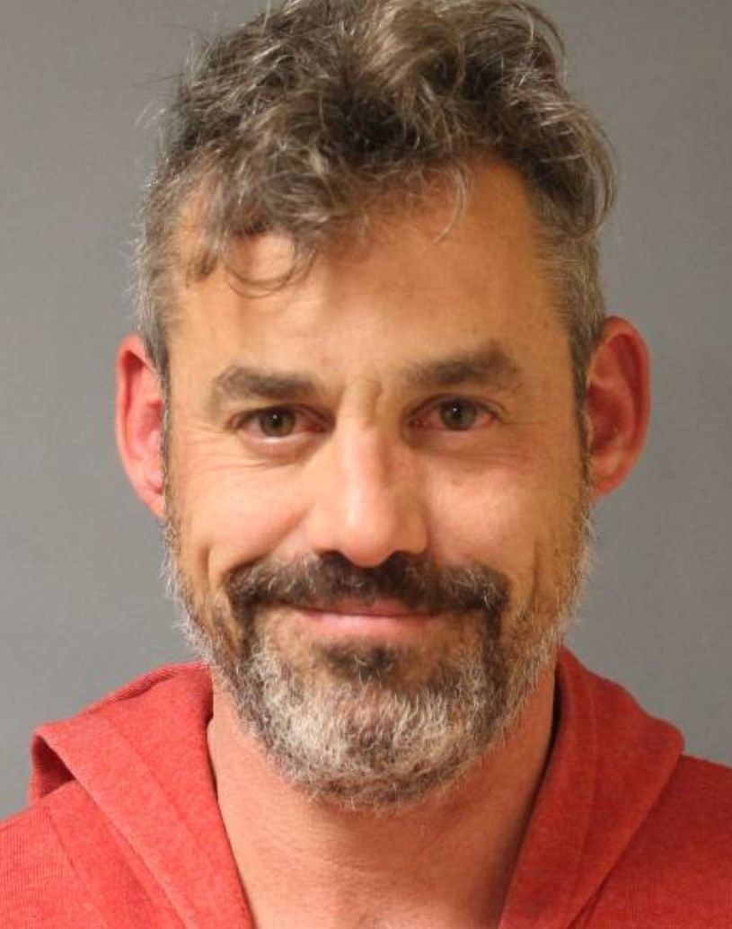 """""""Buffy"""" Star Nicholas Brendon Heads Back To Rehab After Pleading Guilty To Criminal Mischief"""