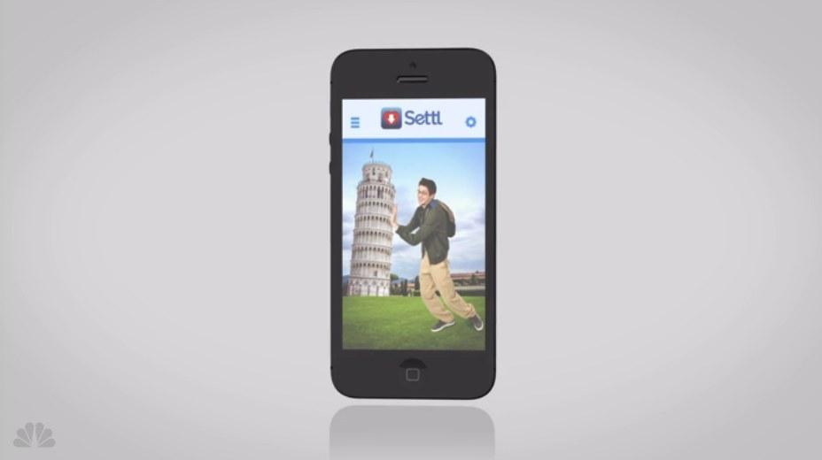Settl dating app video