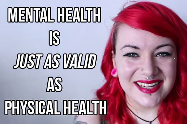 Here S What Youtubers Have To Say About Mental Health