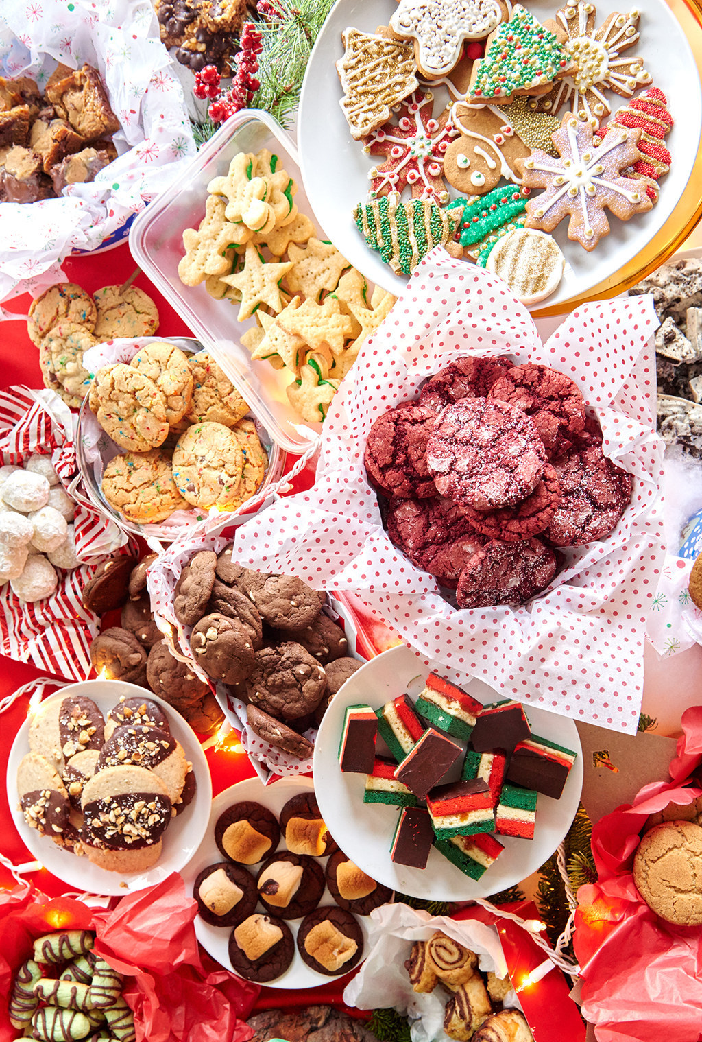How To Bake Perfect Cookies While Maintaining Your Sanity