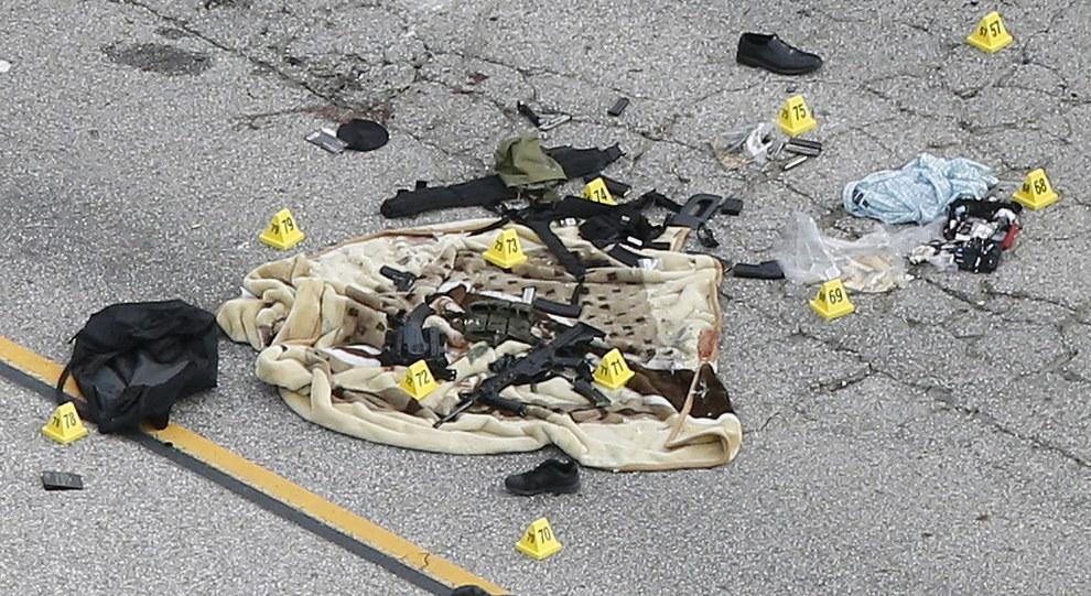 FBI Ends Search Of Lake Near Scene Of San Bernardino Terror Attack