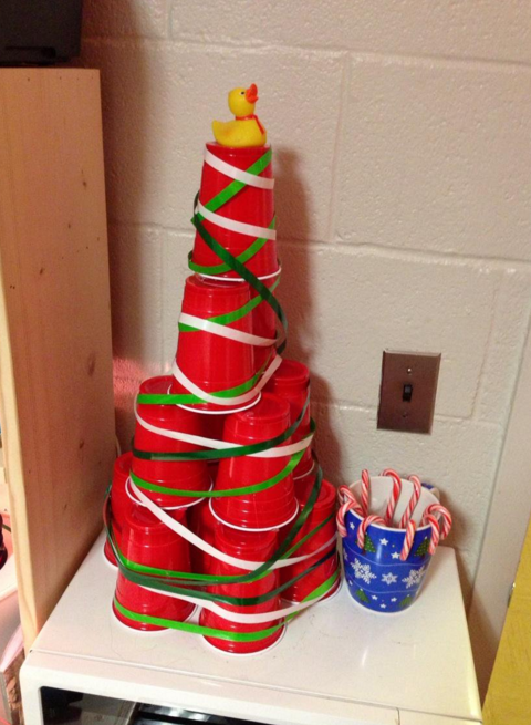 25 Christmas Trees Which Failed So Hard They Won