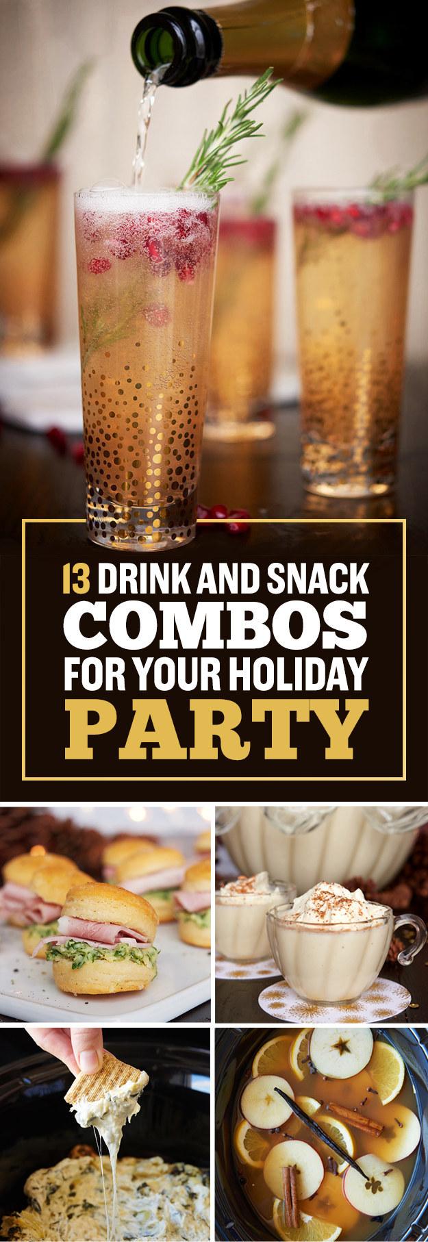 Recetas navideñas rápidas y deliciosas con Tasty
