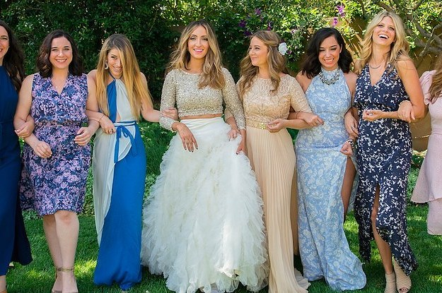 b2b76738ab7 38 Beautifully Modern Wedding Dress Ideas
