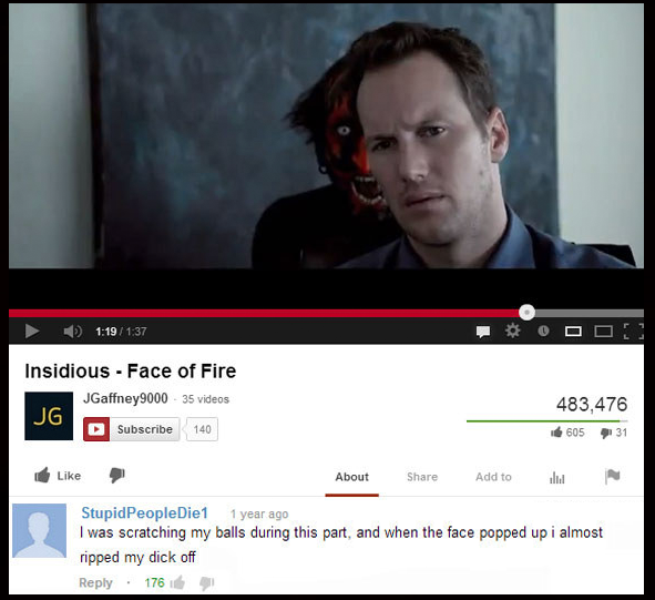 26 YouTube Comments That Will Actually Make You Laugh