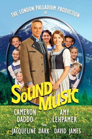 14 Things Sound Of Music Film Fans Need To Know Before Watching
