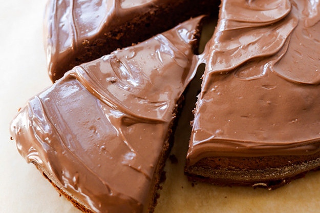 13 Insanely Easy Three Ingredient Desserts