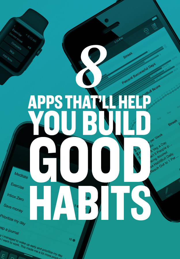 These Apps Will Actually Change Your Life