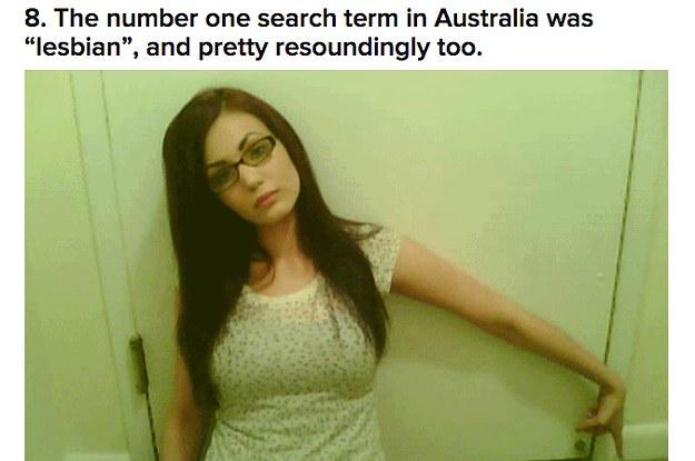 Australia Lesbian Porn