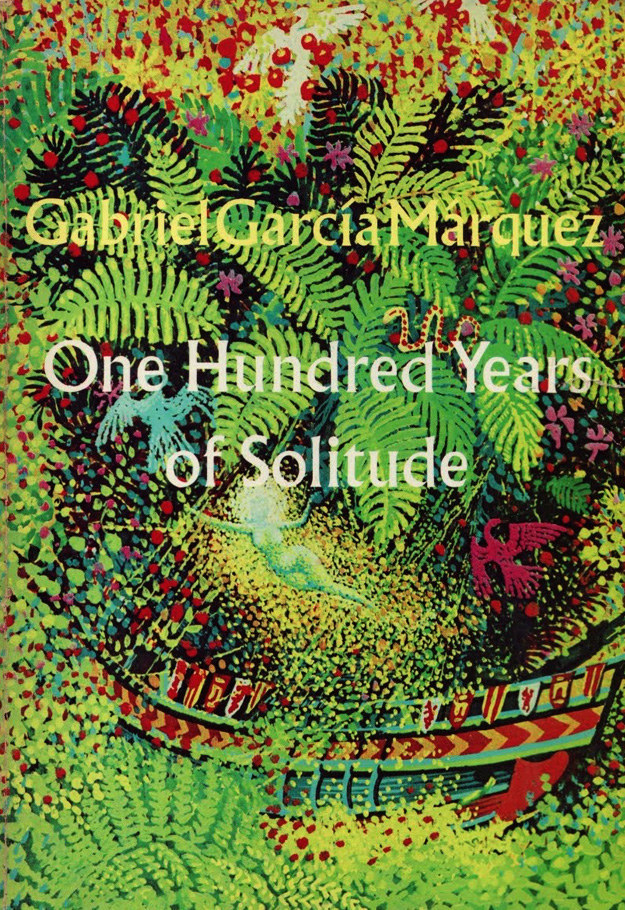 one hundred years of solitude by gabriel One hundred years of solitude was written based on no specific time the generations continued, but the town stayed stagnant in time the generations continued, but the town stayed stagnant in time the surety that the town did not age is like the two main characters.