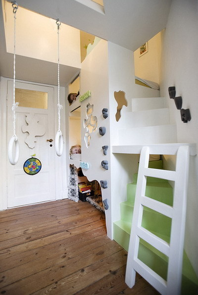Decorating Ideas > 17 Scandinavian Kids Room Design Ideas Youll Want To Steal ~ 013607_Apartment Decorating Ideas Buzzfeed