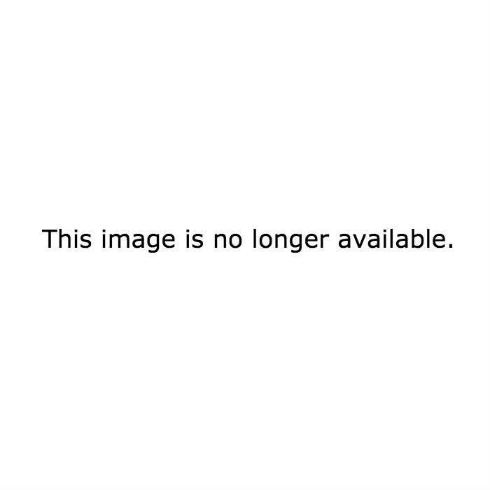 Jennifer Jason Leigh as Daisy Domergue in The Hateful Eight.