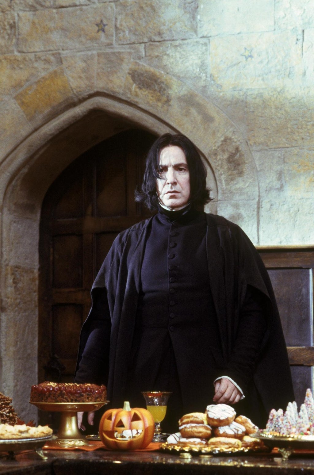 13 Magnificent Roles To Remember Alan Rickman's Career By