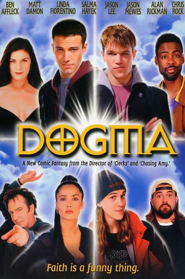 dogma film