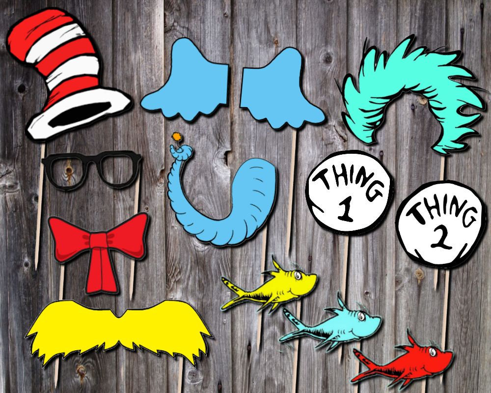 itu0027s easy to turn almost any book into a party theme but dr seuss