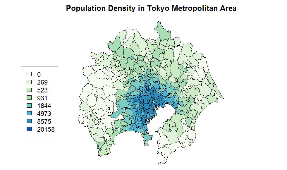 16 Maps Of Tokyo Thatll Make Your City Seem Insignificant