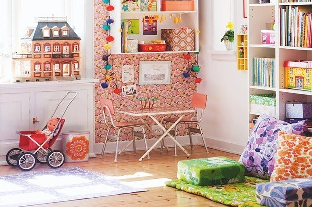 17 scandinavian kid 39 s room design ideas you 39 ll want to steal for Buzzfeed room decor quiz