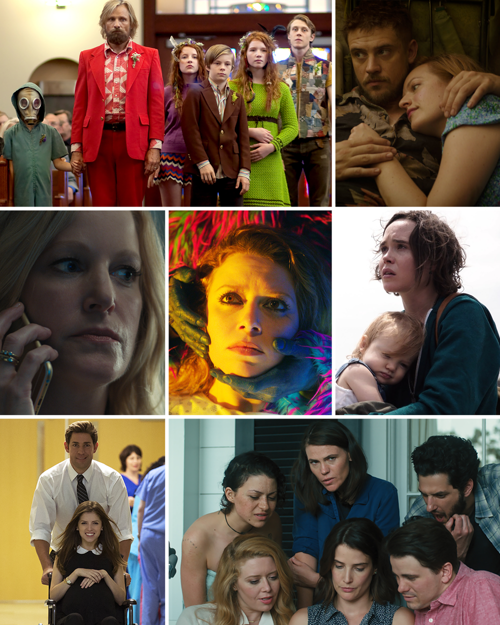 The 71 Most Highly Anticipated Movies At The 2016 Sundance Film Festival