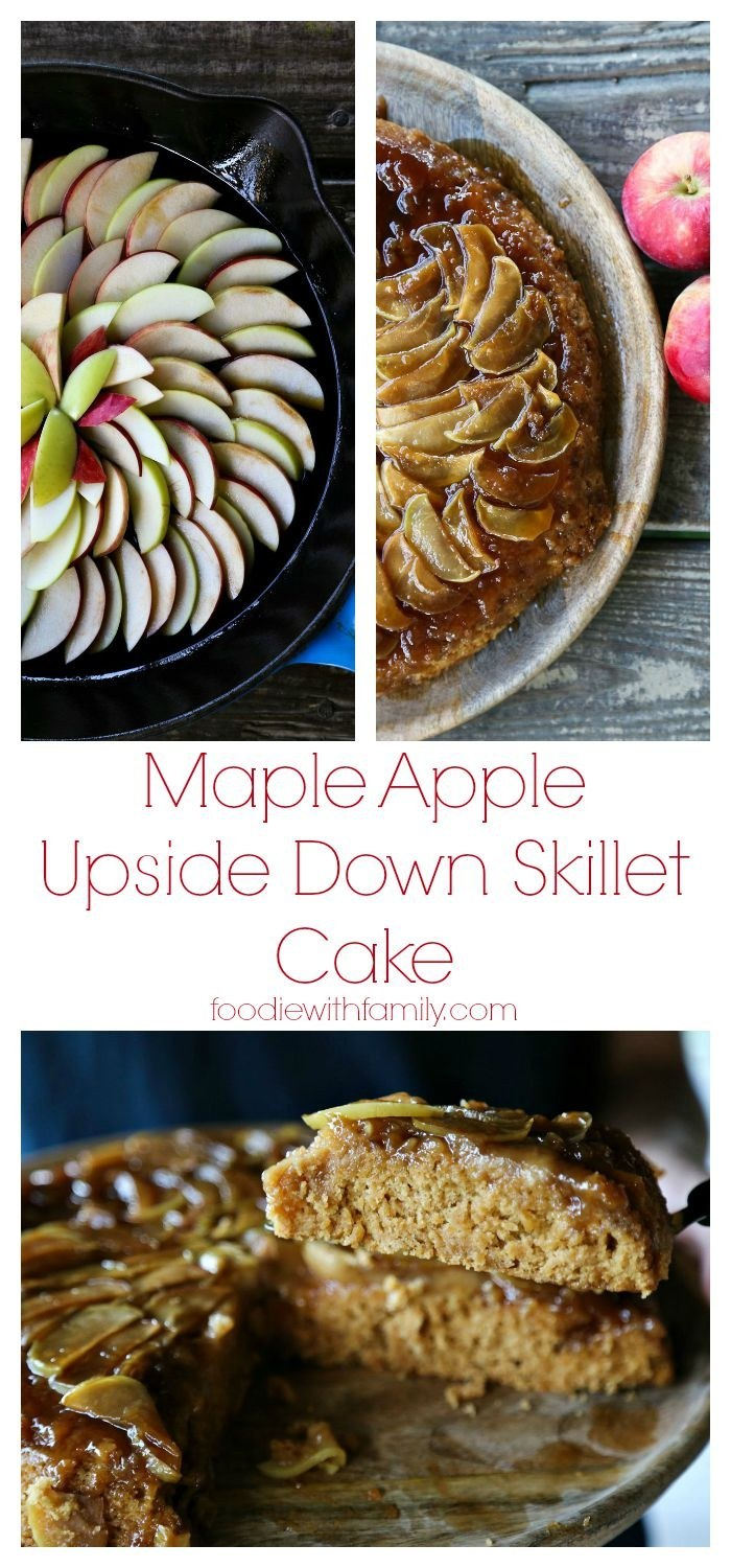 19 Incredibly Delicious Desserts You Can Make In A Skillet