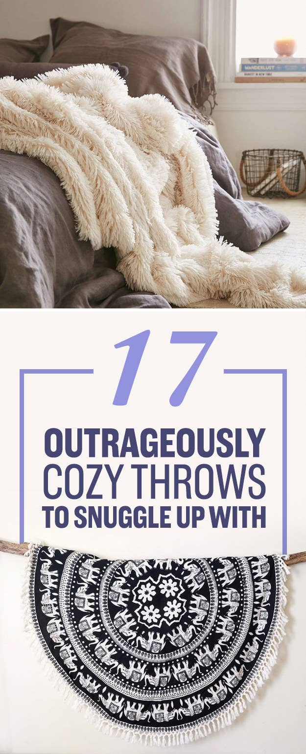 b808606917 17 Outrageously Cozy Throws To Snuggle Up With