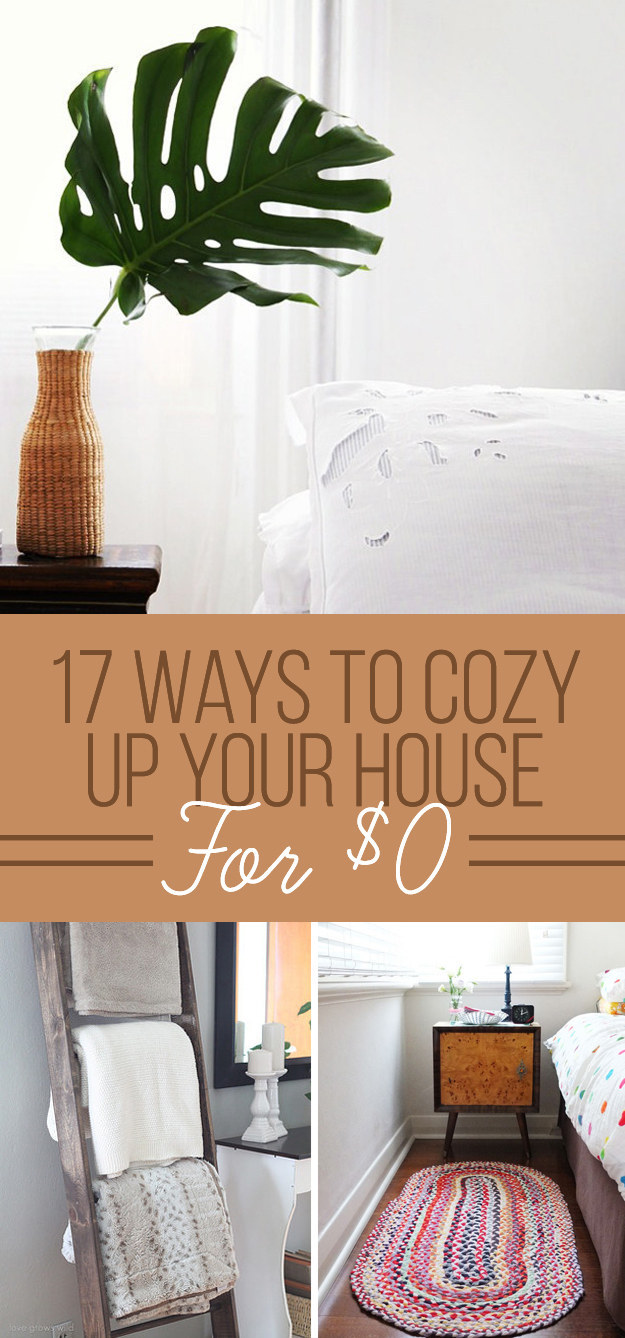 Amazing Ideas To Make Your Bedroom Cozy With Make A Bedroom Cozy