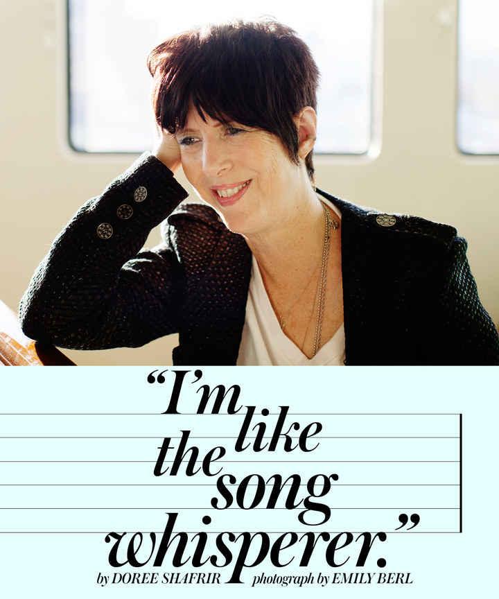 Meet Diane Warren Whose Songs You Ve Been Ruining At Karaoke For Years