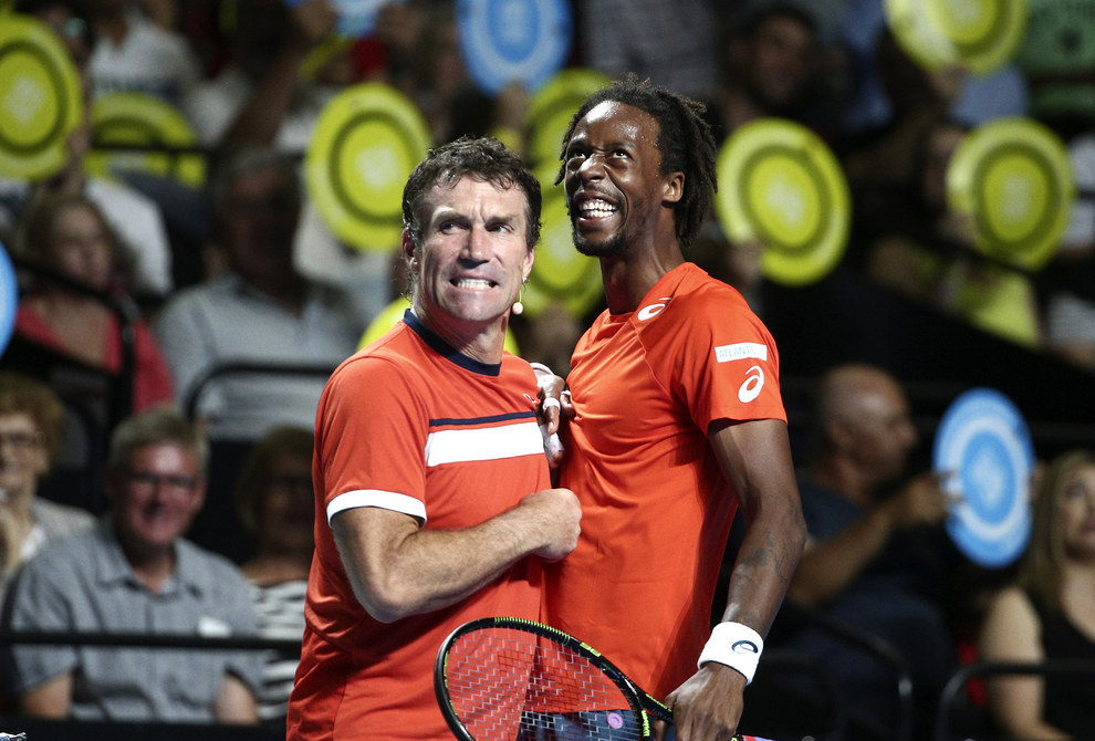Tennis retirement question: tell me everything you know?!?