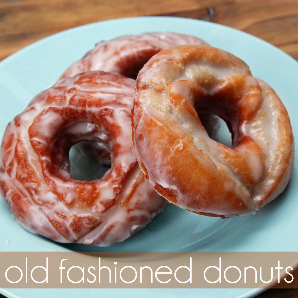 Your Sweet Tooth Will Be Changed Forever After These Homemade Doughnuts