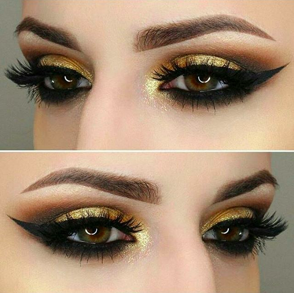 Best eye shadow for hazel eyes jewelry