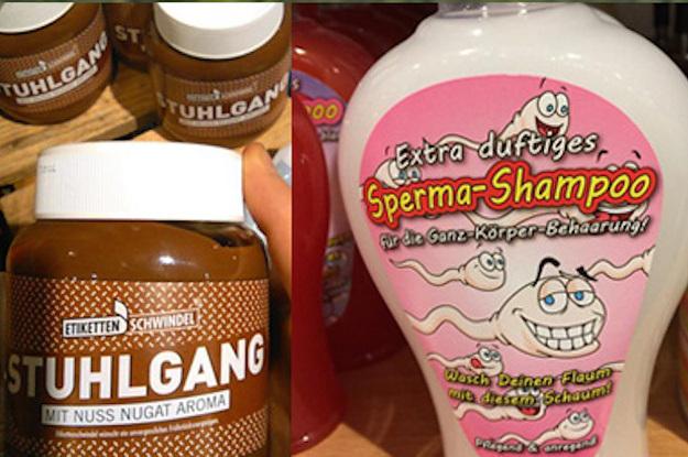 15 Nanu-Nana-Produkte, die Dich ratlos zurücklassen