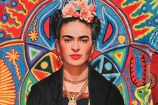 Resultado de imagen de frida kahlo imagenes