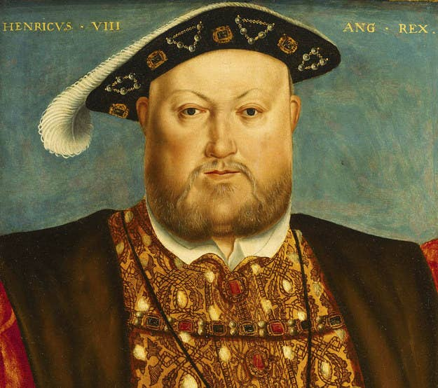 How much british history do you actually know hans holbein the youngerwikimedia commons publicscrutiny Choice Image