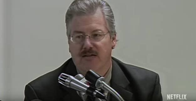 Ken Kratz.