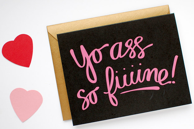 17 Of The Sexiest Valentines Day Cards For Every Kind Of Couple
