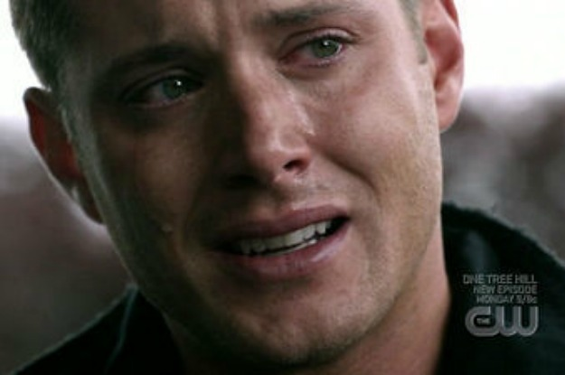 Can You Guess Why This Winchester Brother Is Crying? Lilith Supernatural