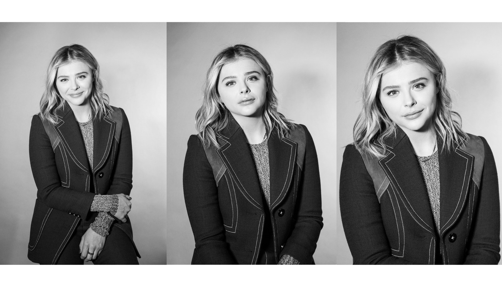 "Chloë Moretz on ""The 5th Wave"", the importance of badass female roles, and the need for more female directors"