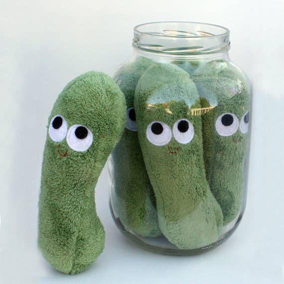 24 Stuffed Toys To Buy The Weirdest Person You Know 11f804b4076b