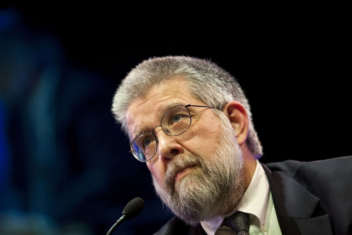 Michael Scheuer, a former CIA official who believes the US should inflame tensions between Shiites and Sunnis, has married a top current CIA counterterrorism official.